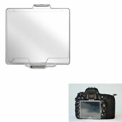 USA Screen Protector BM-14 LCD Cover for Nikon DSLR D600/D610