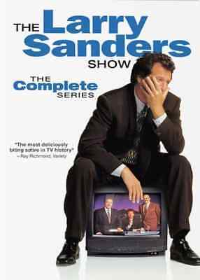 The Larry Sanders Show: Complete Series (9-DVD)