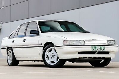 Holden Commodore VN Limited Edition