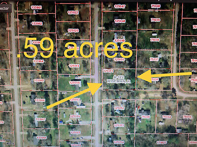 Lot for Sale - Liberty County