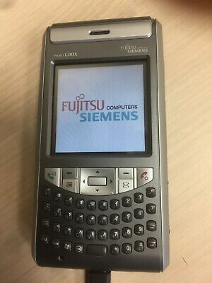 FUJITSU SIEMENS POCKET LOOX T810 DRIVER DOWNLOAD