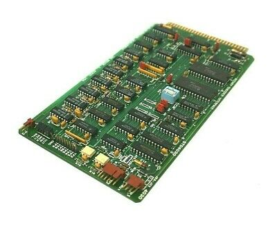 Used Applied Information Std4030 Rotary Encoder Interface Board