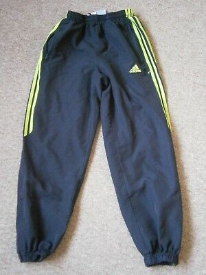 Adidas jogging bottoms , age 10-12 years