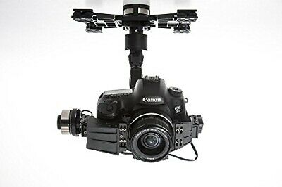DJI Zenmuse Z15-5D-HD (works with Canon 5 D Mark III)