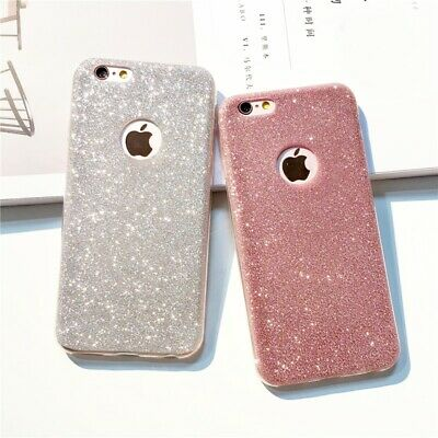 Shinny Soft Gel TPU Case Fitted Cover for iphone 6 6S / 6S Plus / 7 / 7 PLus