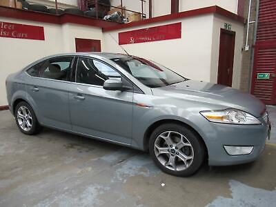 Ford Mondeo 2.0TDCi 140 Titanium ***TRADE CAR TO CLEAR*** SERVICE HISTORY