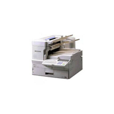 Ricoh Aficio Fax 5000L Nice Off Lease Unit 35,002 pages with toner too!