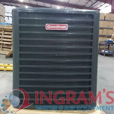 5 TON 2-STAGE 18 SEER Goodman central air condition AC unit