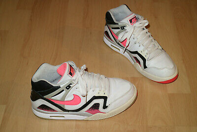 quality design d6dce f2b6e Nike Air Tech Challenge Ii Hot Lava Agassi Og Eur 42,5   Us 9