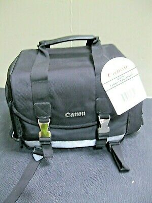 Canon Digital Gadget Bag 200DG NWT