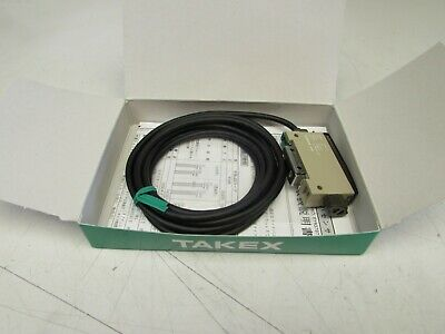 Takex  F10R , Fiber Optic Amplifier , New In Box! Make Offer!