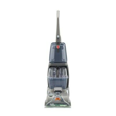 Hoover Professional Series Turbo Scrub Upright Soap Carpet Cleaner