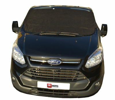 WINDSCREEN COVER for Toyota Proace