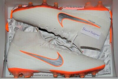 online retailer 439a2 c5a52 Nike Mercurial Superfly 6 Elite DF AG PRO Soccer Cleats  AH7377-107  World