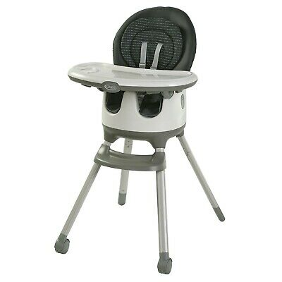 Graco Floor 2 Table™ 7-in-1 Highchair - Artwood