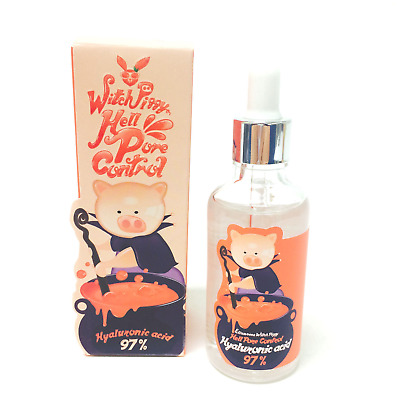 [Elizavecca] Witch Piggy Hell Pore Control Hyaluronic acid 97% Skin Face Care