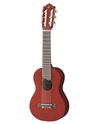 Guitalele Yamaha GL1PB Persimmon Brown Nuovo!!!