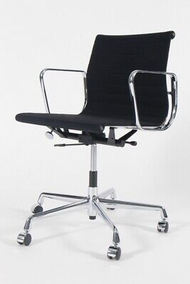 Eames chair, Silla Eames Original, silla oficina Eames, Eames office chair