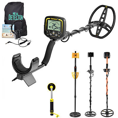 TX-850/950/750/3010 Metal Detector Waterproof Gold Digger Search coil Version,US