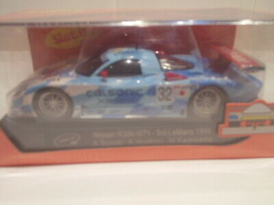 Slot it Nissan R390 GT1 Le Mans 1998 New boxed sealed CA14b