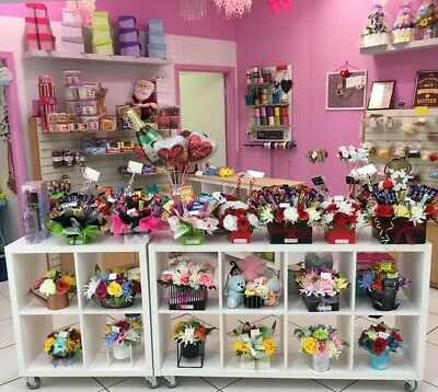 Lolly, Chocolate, Gift Bouquets, Toys & Lollies Shop for Sale Bathurst NSW