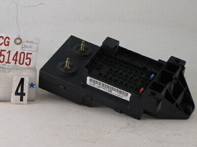 2001 02-03 ford f150 interior dash fuse box junction relay box 1l3t-14a067