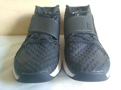 a9ec080c27798 NIKE ZOOM TORANADA Cross Train Black White Shoes Mens Us 13 - $15.00 ...