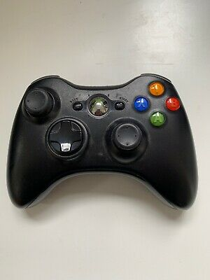 Xbox 360 Wireless Controller Microsoft Gamepad Official