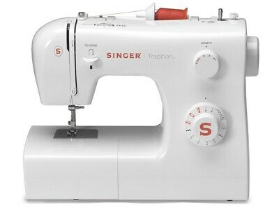 Singer 2250 Traditional Easy To Use Domestic Sewing Machine *Refurbished*
