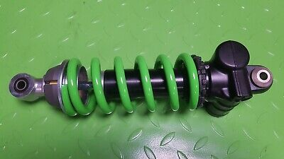 2016 Kawasaki ZX10R Showa Rear Shock Absorber + Spring Gen 5 2016-on
