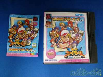 Snk Clash Card Fighters Retro Game Software Neo Geo Pocket