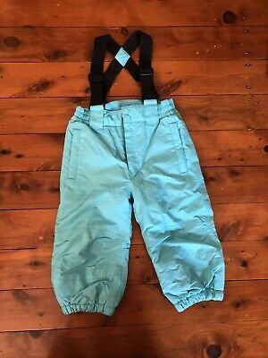 Rodeo Kids Ski Pants Size 92cm / Age 1.5 - 3