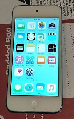 Apple iPod Touch 5th Gen, MGG32ZP/A - A1421 - 16GB Used.