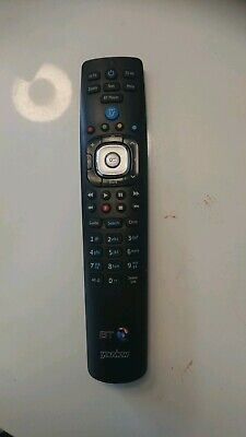 Genuine BT YOUVIEW RC3124701/02B Remote BT HUMAX DTR-4000 DTR-T2100 DTR-2110 110
