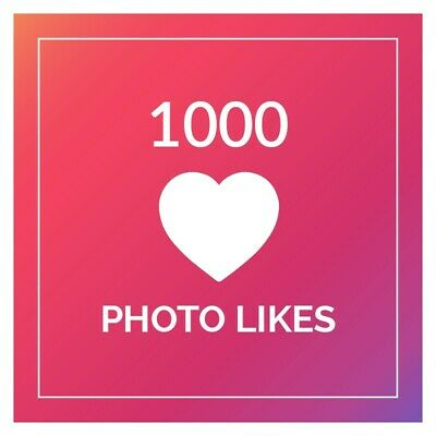 1000 Instagram Likês | FAST & SAFE & CHEAP