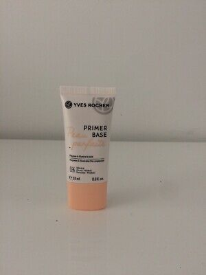 Primer Viso Illuminante - Yves Rocher   25ml