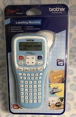 Brother P-Touch H100LB Label printer *new*