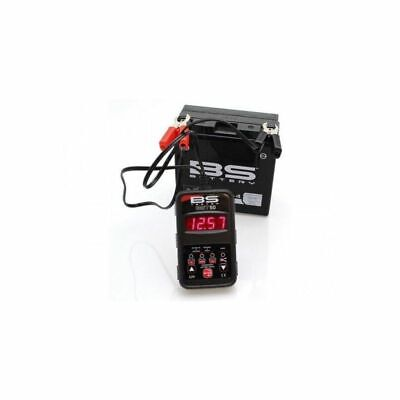 Testeur de batteries BS BST50 12V
