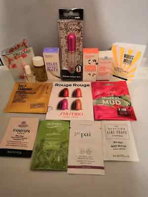 15 Womans Beauty Haircare Advent Calendar Stocking Fillers Clarins Kenzo Travalo