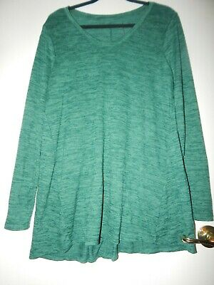 Isabel Maternity Women's Long Sleeve Sweater Size L Large