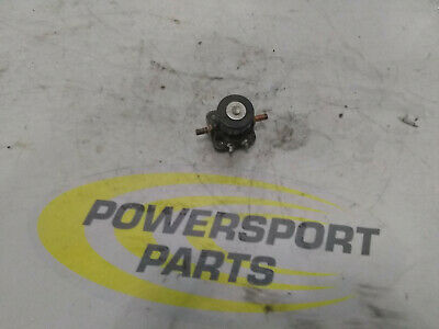 USED JOHNSON EVINRUDE OMC 334522 SCREW 1989-2005 20-35HP