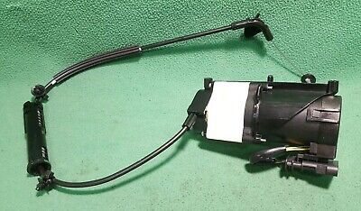 POWER ACTUATOR RH REAR SEAT FITS discovery sport 2015> NEW GENUINE LR073387