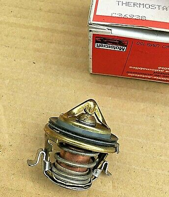 Ford Thermostat - 3312430, F57E8575AB **Genuine New Ford Part made by Motorcraft