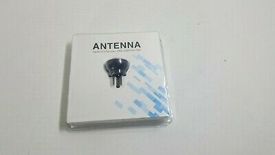 LiveWave TV Antenna Digital HDTV receiver + free cable included new in box