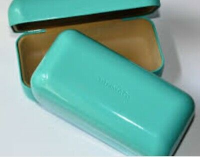 Tiffany  & Co Sunglass Case Large