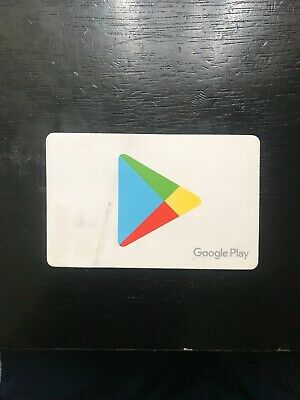 Google Play $500 USD Gift Card - I Don't Want It - Read Info