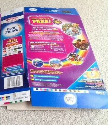 Kelloggs Free Adult Entry 2 for 1 Merlin voucher. SUITABLE FOR USE ONLINE