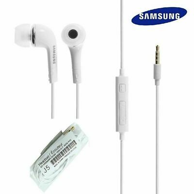 Earphones HandsFree For Samsung Galaxy S7 S6 Edge S4 S3 S2 Note 3 4 5