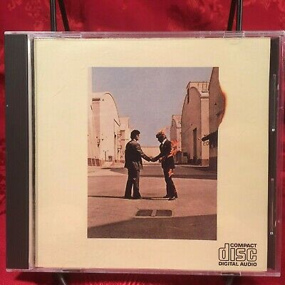 Pink Floyd - Wish You Were Here, Japan Two Track, 35DP-4 101 / CSR / Orig Case
