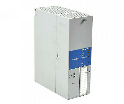 Schleicher Promodul-U Power Supply UNG 230A,Nr.:R4.312.0030.F